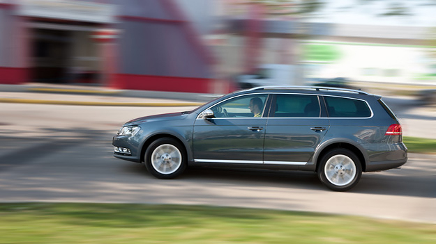 VW Passat Alltrack Sky 2,0 TDI 4motion Kombi Allrad Volkswagen
