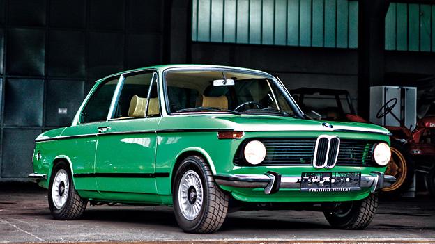 BMW 02 Kaufberatung Schwachstellen Vorsicht Oldtimer Youngtimer Gebrauchtwagen