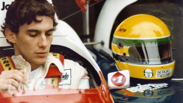 Senna – Der Film