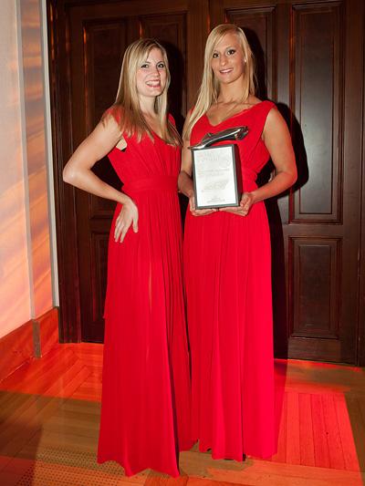 Autorevue Award 2012