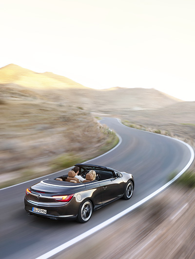 Opel Cascada Astra Cabrio Mokka Adam Krise Rüsselsheim Insignia