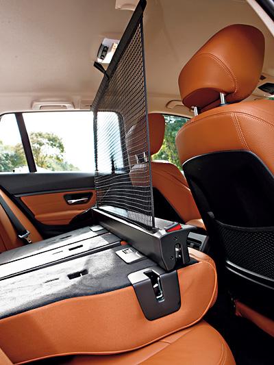 BMW 330d Toruing KOmbi Test Fahrbericht Dreier
