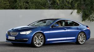 Wie hoch reicht die Mittelklasse? Bis zum BMW 4er Gran Coupé.
