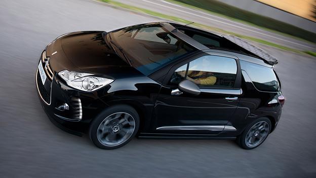 Citroën DS3 Cabrio Citroen