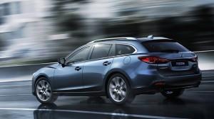 Mazda6 6 Mazda Kombi