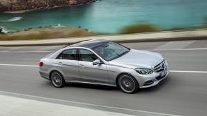 Mercedes BEnz E-Klasse Komib Limousine