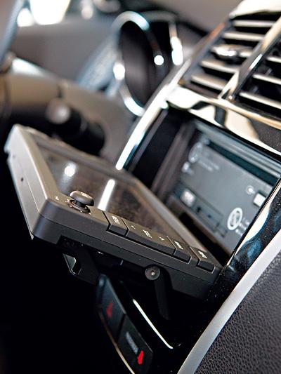 Peugeot 4008 1,8 HDIO Test Fahrbericht