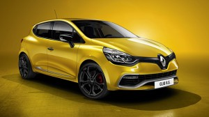 Renault Clio RS200 Hot Hatch Sport