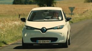 Renault Zoe 3 Elektroantrieb Elektromotor alternativer Antrieb