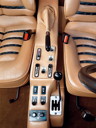 Ferrari Bb Oldtimer Gebrauchtwagen