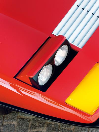 Ferrari 512 BB Oldtimer Gebrauchtwagen