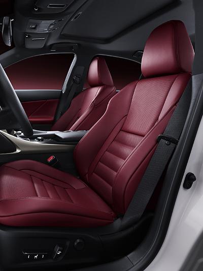 Lexus IS Front Hybrid ISF Sport Limousine Premium Luxus