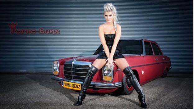 Porno Benz