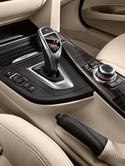 BMW 3er GT Mittelklasse Oberklasse China