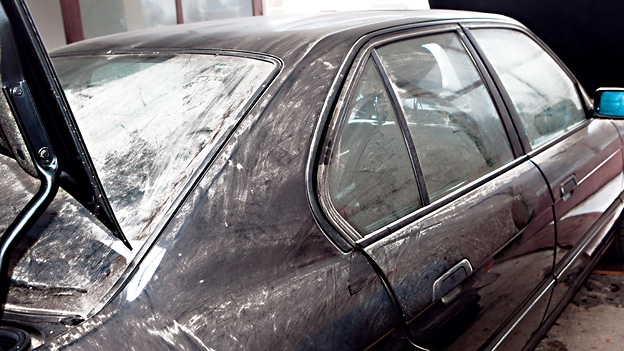 Istanbul 500 Istanbul500 BMW 540i Oldtimer Gebrauchtwagen Rallye Wien