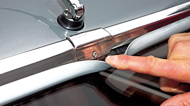 Citroën DS Citroen Oldtimer Kaufberatung Tipps und Tricks Schwachstellen Rost Aufpassen Gebrauchtwagencheck Gebrauchtwagenkauf