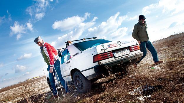 IStanbul 500 Istanbul500 Rallye Wien Istanbul Oldtimer Gebrauchtwagen Josef Schützenhöfer David Staretz Rallye