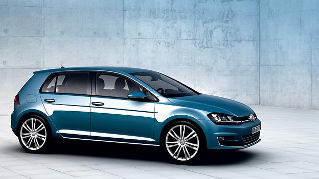 VW Golf VII Volkswagen Golf 7 Kommentar