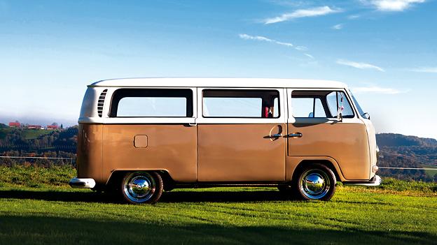 VW T2 Bulli Kaufberatung Oldtimer Gebrauchtwagen Volkswagen