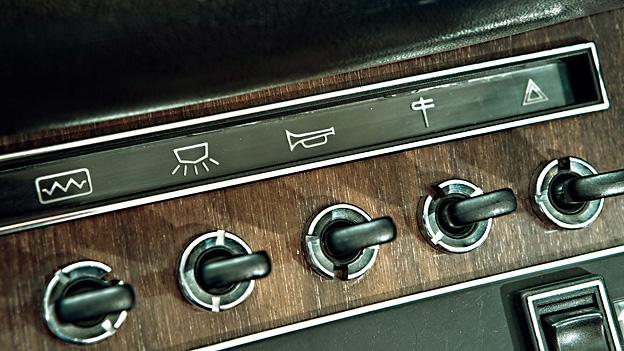 Fiat 130 Coupe Oldtimer Gebrauchtwagen Testbericht Oberklasse Sportler Klassiker