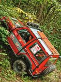 Mitsubishi Pajero Rallye Offroad Generation Drivestyle Gebrauchtwagen