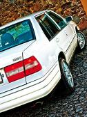 Volvo 960 Oldtimer Gebrauchtwagen Generation Drivestyle