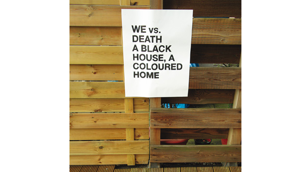 We vs. Death