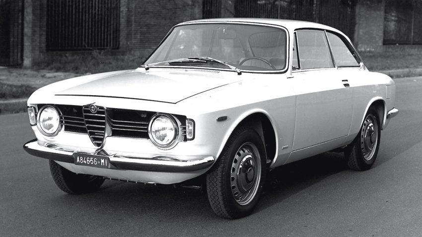 Kaufberatung Alfa Romeo Bertone: Expresso
