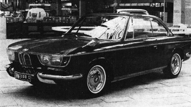 IAA Frankfurt 1965
