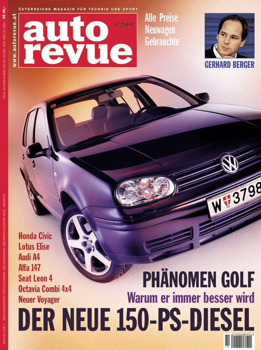 autorevue-cover-der-ausgabe-2001-01