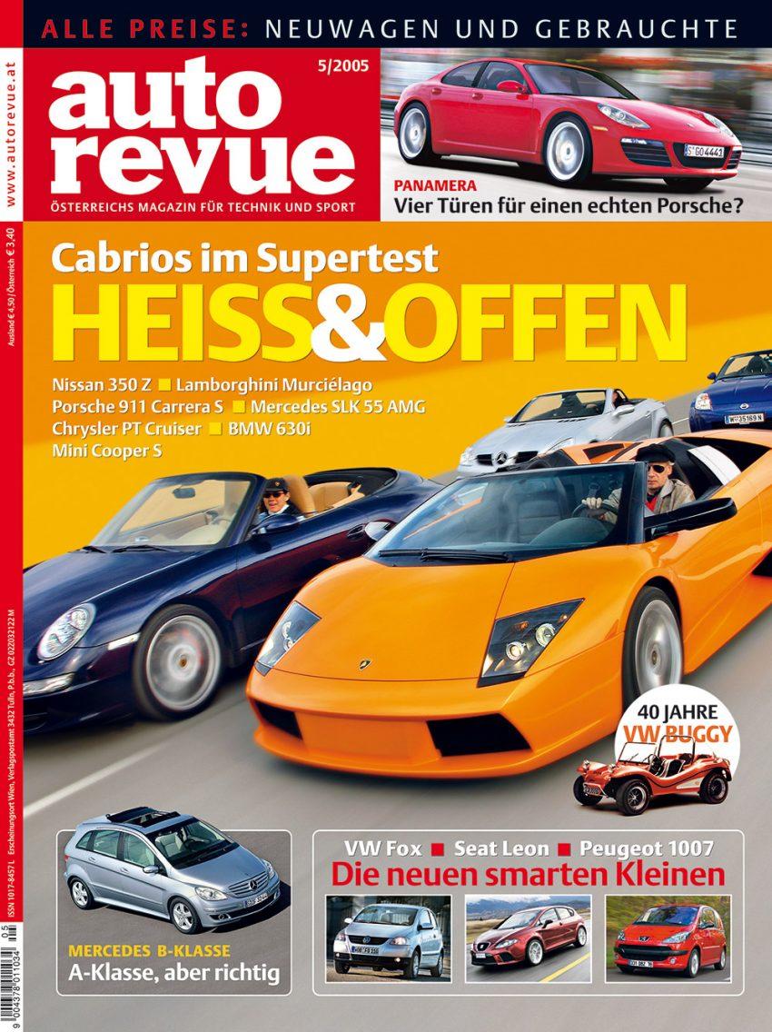 autorevue-cover-der-ausgabe-2005-05