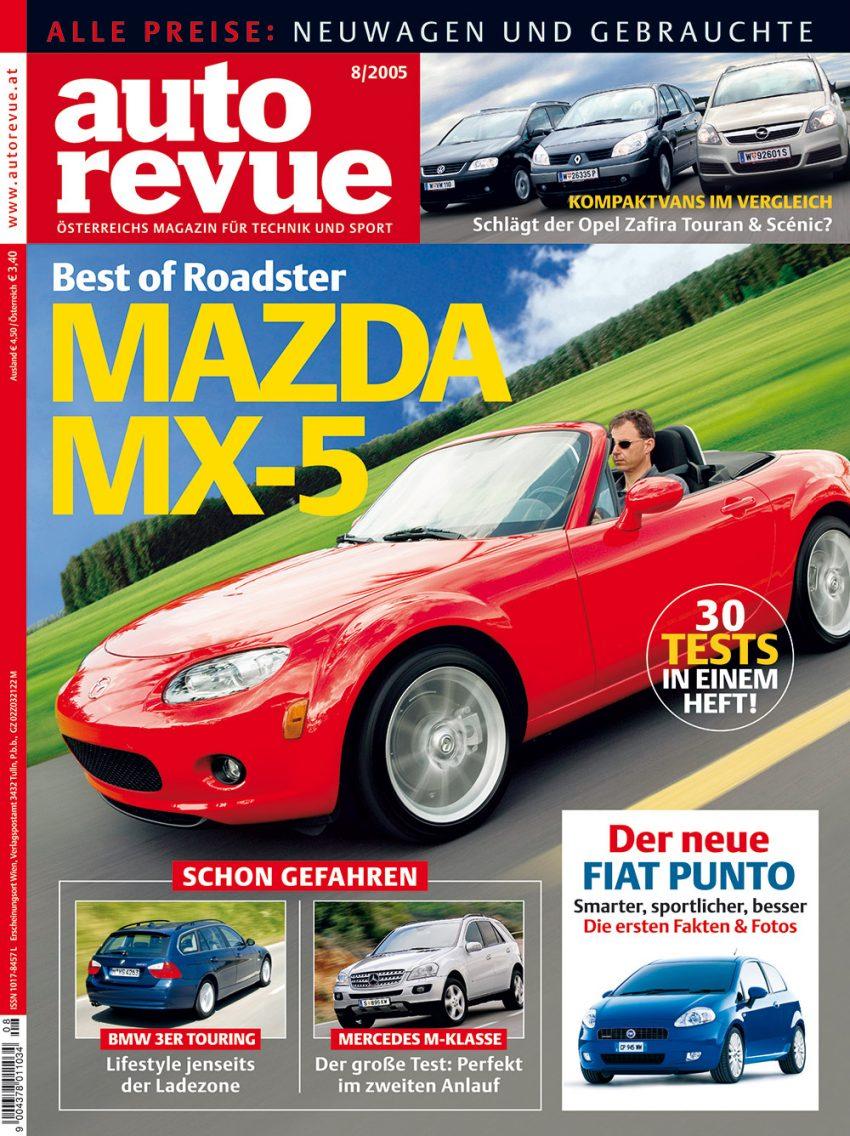 autorevue-cover-der-ausgabe-2005-08