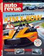 Autorevue - Cover der Ausgabe 2007 05