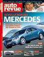 Autorevue - Cover der Ausgabe 2007 06