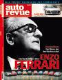 Autorevue - Cover der Ausgabe 2007 07