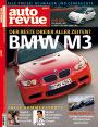 Autorevue - Cover der Ausgabe 2007 08