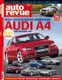 Autorevue - Cover der Ausgabe 2007 09