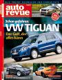 Autorevue - Cover der Ausgabe 2007 10