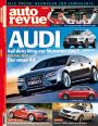 Autorevue - Cover der Ausgabe 2007 11