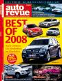 Autorevue - Cover der Ausgabe 2007 12