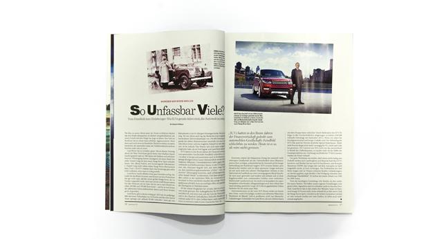 Autorevue Magazin-Archiv: Ausgabe 05/2013