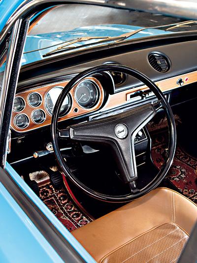 Ford Escort Oldtimer Gebrauchtwagen Generation Drivestyle
