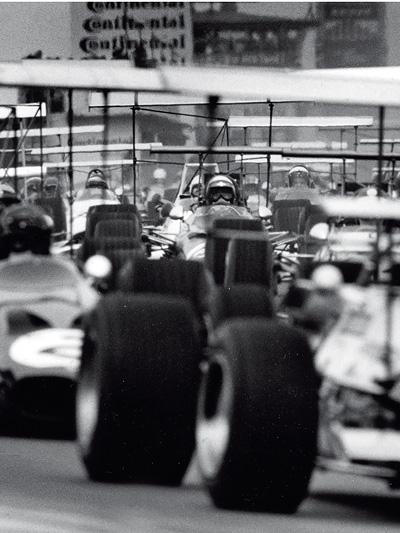 Spoiler-Wahnsinn in der Formel-1