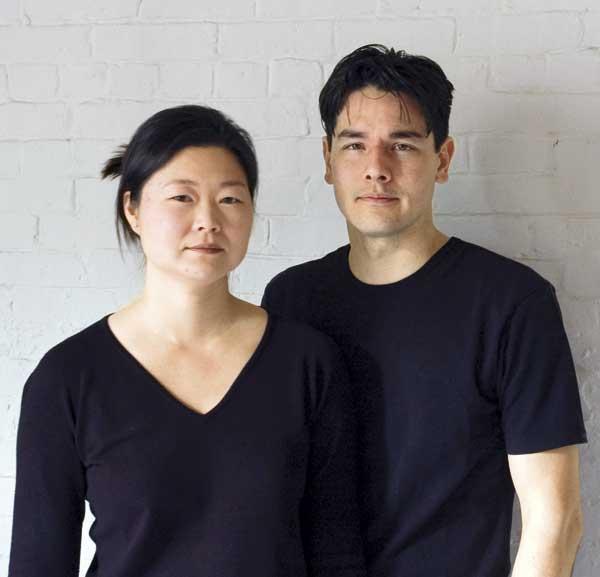 Architekturbüro Höweler + Yoon Audi Urban Future Award 2012