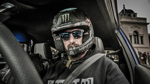Interview mit KEn Block Racing Rookie 2013 Ford Fiesta ÖAMTC