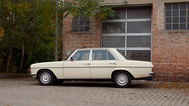 Mercedes-Benz /8 Kaufberatung. Quelle: Andreas Riedmann