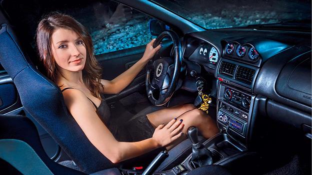 Subaru Impreza GT Generation Drivestyle Gebrauchtwagen Drift