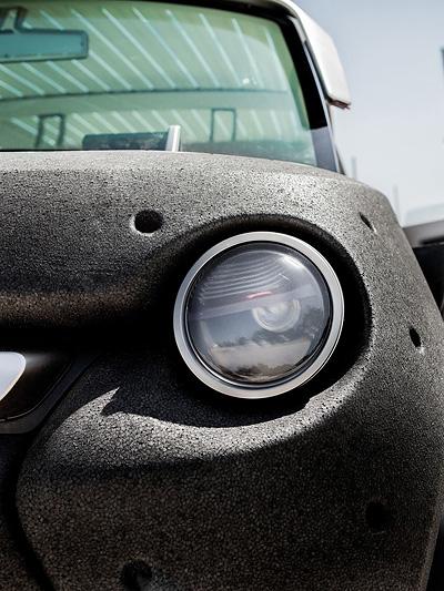 Toyota ME.WE Studie Concept Konzept Shanghai