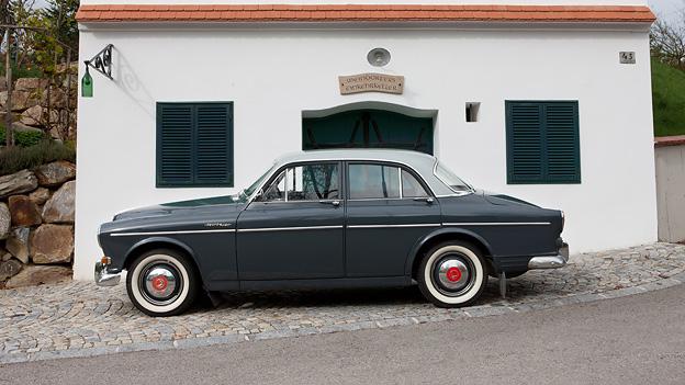 Volvo Amazon Oldtimer Kaufberatung. Quelle: Andreas Riedmann