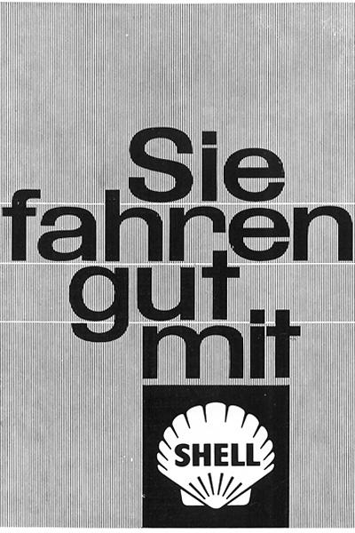 1965 - Shell